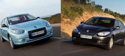 Hablemos de eficiencia: coche de combustión vs coche eléctrico