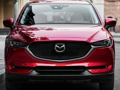 Filtrado: El Mazda CX-5 2019 tendrá una versión Signature y motor turbo