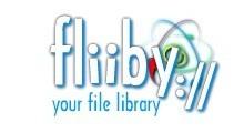 Fliiby, librería online de archivos