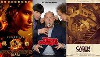 Taquilla USA: Los juegos, los chiflados y la cabaña de Joss Whedon