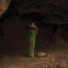 Foto 8 de 10 de la galería cortana-primavera-verano-2012-minimalismo-misterioso en Trendencias