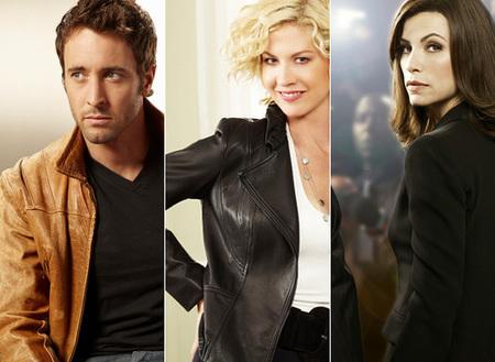 Las nuevas series que prepara la CBS
