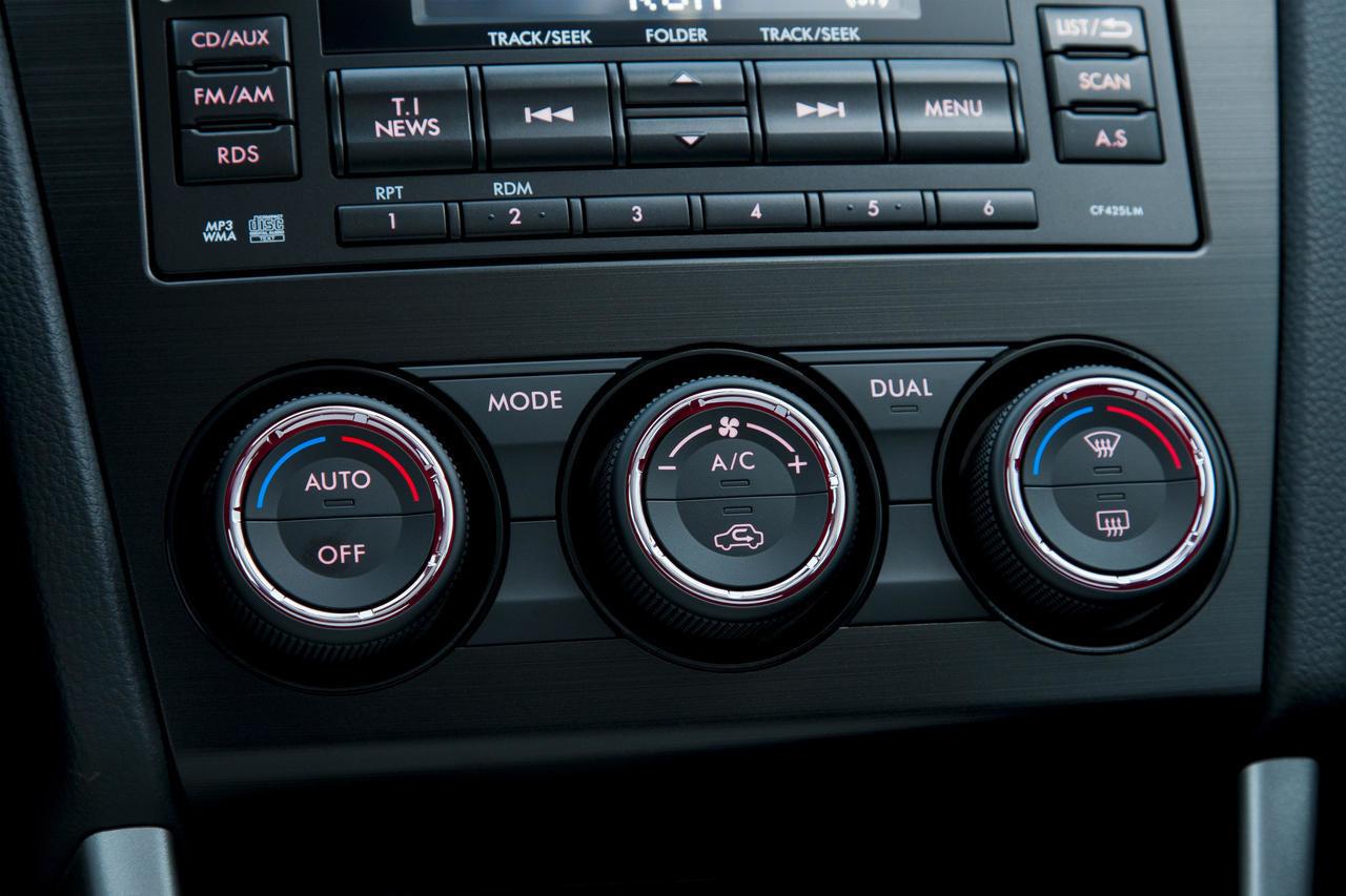 Foto de Subaru Forester 2013 (68/98)
