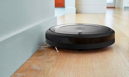 Amazon tiene rebajado otra vez el asequible robot aspirador Roomba 692: ahora puede ser tuyo por 209,99 euros