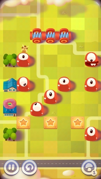 pudding monsters zeptolab