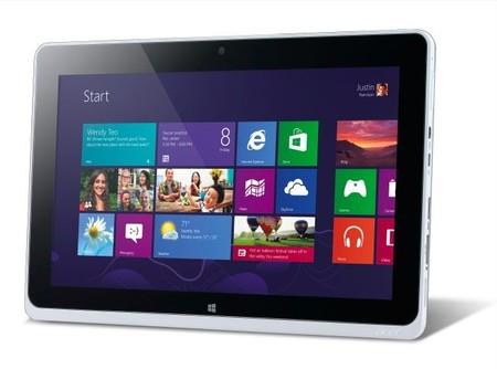 Las tabletas de bajo coste con Windows 8 pueden llegar en el tercer trimestre