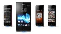 Sony Xperia J, el teléfono más barato del nuevo trío de Sony