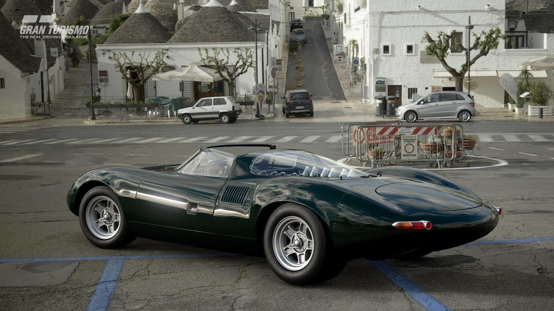 Foto de Gran Turismo Sport (1.11) (10/24)