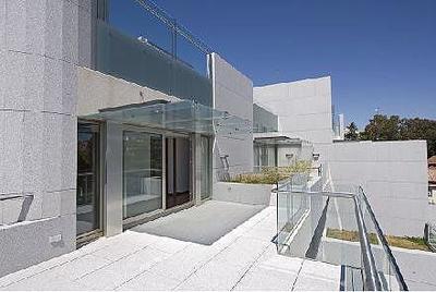 Ático de lujo en Madrid