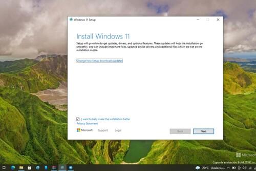 Se filtra una Build de Windows 11 que deja ver los primeros cambios: menús con bordes redondeados e inspiración en Windows 10X