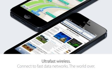El iPhone 5 podrá navegar en España usando LTE con la red de Yoigo a partir del 18 de julio