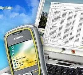 Nueva Versión de PC Suite 6.82 disponible para Nokia