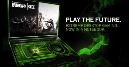 NVIDIA logra que las portátiles puedan usar todo el poder de la GeForce GTX 980