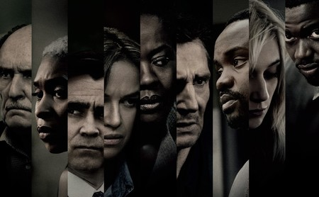'Viudas' es un formidable thriller que va más allá del entretenimiento
