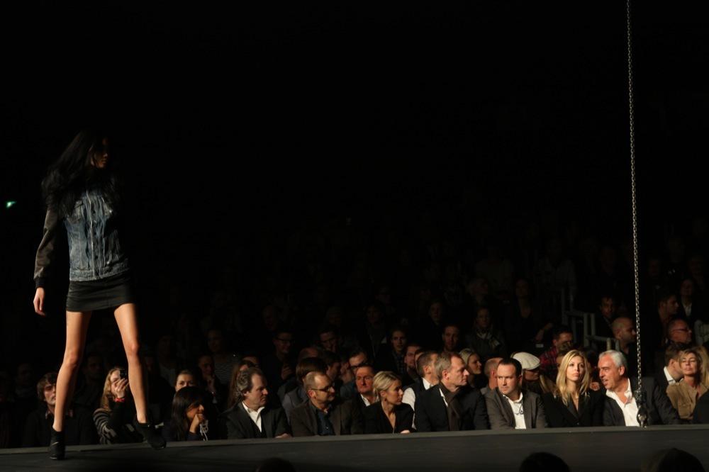 Foto de Diesel Otoño-Invierno 2010/2011 Fashion Show en el Bread & Butter en Berlín (1/99)