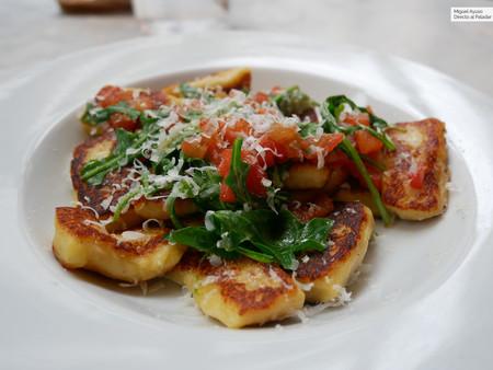 Isabella: pizza y pasta fresca en el primer restaurante italobrasileño de Madrid