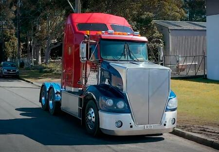 Janus Electric: retrofit de camiones y sistema de intercambio de baterías