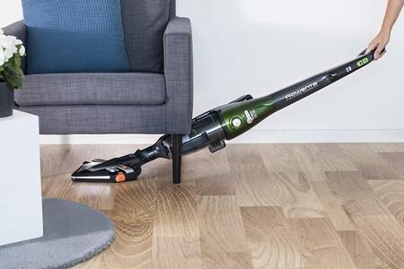 Cinco aspiradores escoba sin cables para limpiar cualquier rincón de casa sin esfuerzo