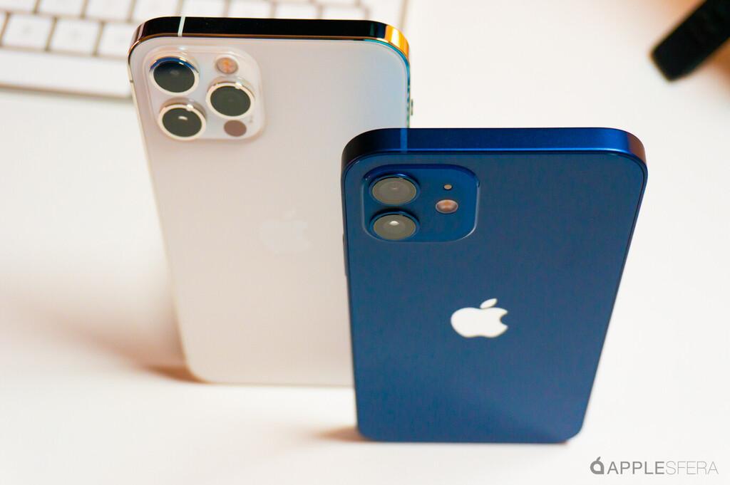 El iPhone trece planea mejorías fundamentales en la cámara ultra gran angular, manteniendo los 4 prototipos según Kuo