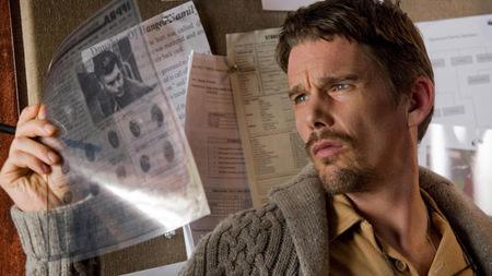 'Sinister', películas caseras manchadas de sangre