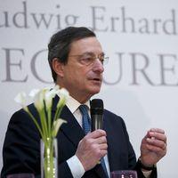 Draghi avisa: los Estados son los que tienen que sacar el helicóptero