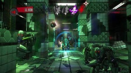 'The Shoot', el shooter de PlayStation Move