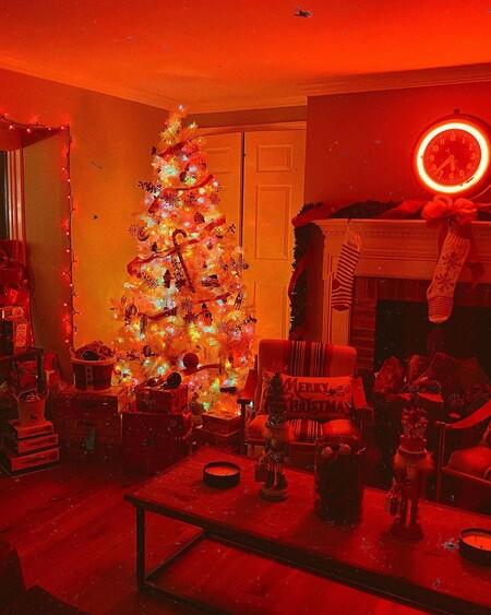 Gigi Hadid Navidad Hija 2020 02
