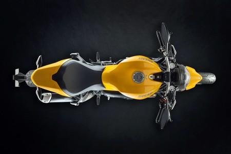 Ducati Monster 821 2018 1