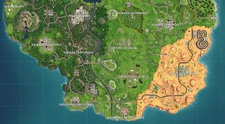 Mapa Reducido