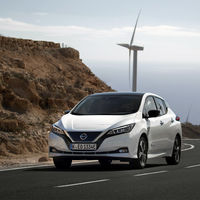 Nissan y sus objetivos eléctricos para 2022: ocho nuevos modelos y un millón de unidades vendidas