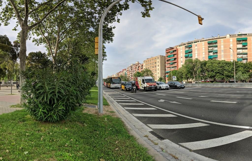 Panoramica 3x3