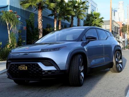 No es el primer coche eléctrico de Fisker, pero este SUV de 37.499 dólares quiere comerle la tostada a Tesla