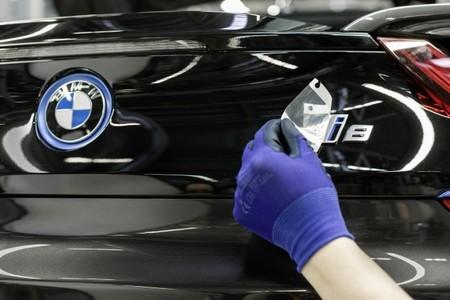 BMW y SGL triplicarán su producción de fibra de carbono en 2015