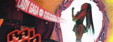 Lo nuevo Lady Gaga y Ariana Grande juntas, el tema de Jonas Brothers y otros tres singles que podrían ser los favoritos del verano