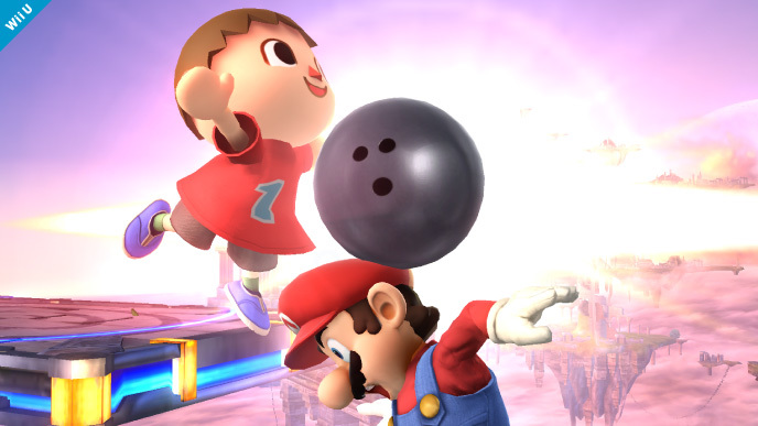 Foto de 170613 - Nuevas caras en Smash Bros (6/30)
