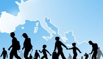 Así serán los flujos migratorios en el futuro