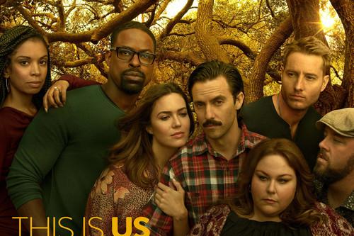 'This is us' ('Así somos'): cómo se fraguó el dramón familiar más importante de la actualidad