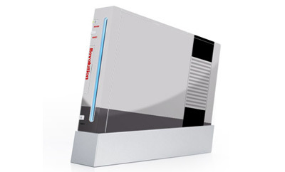 La scene se aproxima a Wii