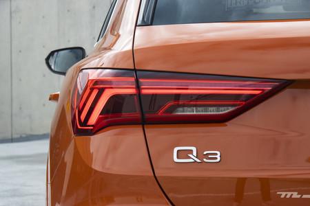 Audi Q3 prueba de manejo 2020