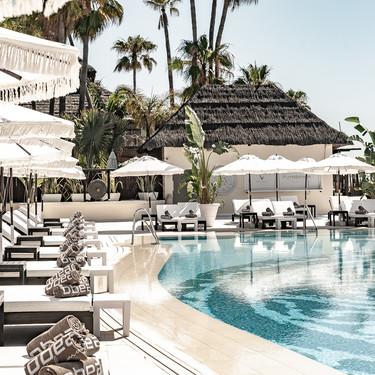Salduna Beach y Purobeach Marbella: lugares en los que disfrutar del verano y olvidar el confinamiento