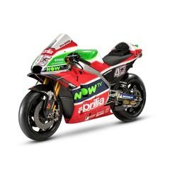 Foto 17 de 52 de la galería aprilia-racing-team-gresini-motogp-2018 en Motorpasion Moto