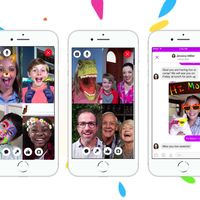Un error de Facebook Messenger Kids permitió a menores de 13 años chatear con adultos desconocidos no autorizados