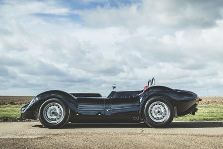 Lister revivirá el Knobbly de carreras de los cincuenta, en edición limitada y para calle