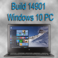Microsoft libera la Build 14901 Redstone 2 para Windows 10 PC dentro del anillo rápido