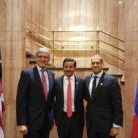 Estados Unidos ayudará a Colombia en la lucha contra el robo de celulares