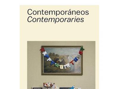 'Contemporáneos. Treinta fotógrafos de hoy', un libro para descubrir autores que están marcando estilo