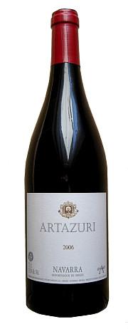 Artazuri 2006
