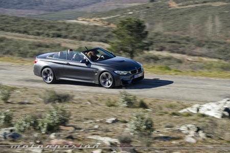 BMW M4 Cabrio Motorpasion 12