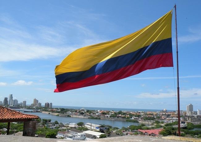 Castillo San Felipe Cartagena de Indias