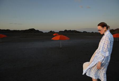 Uterqüe lanza una nueva colección rompedora para este verano 2021 difícil de olvidar